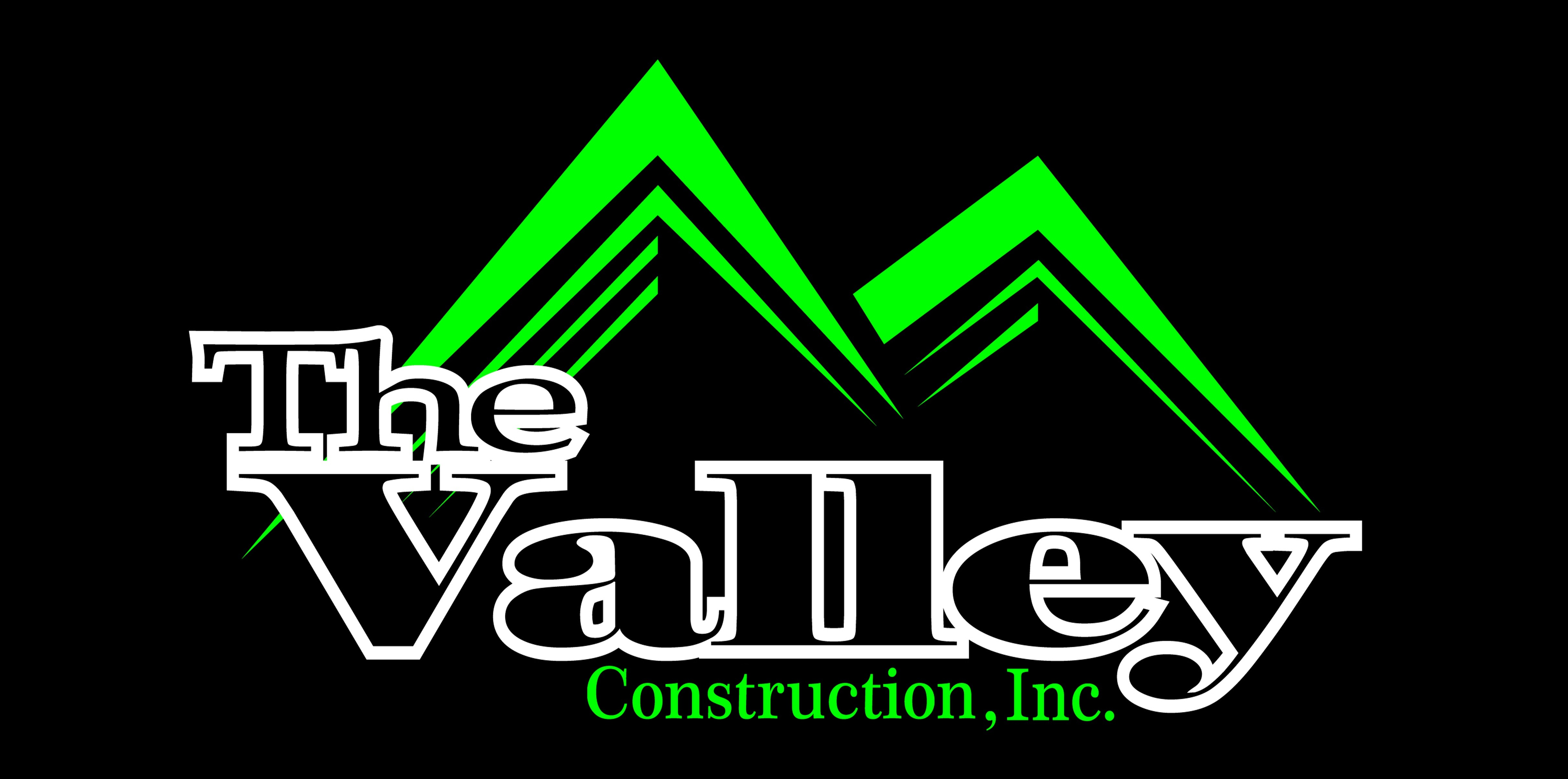 The Valley Construction Inc